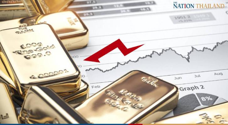 """Một năm sau kỷ lục giá trên 2.000 USD/oz, vàng đang """"thất thế""""?"""