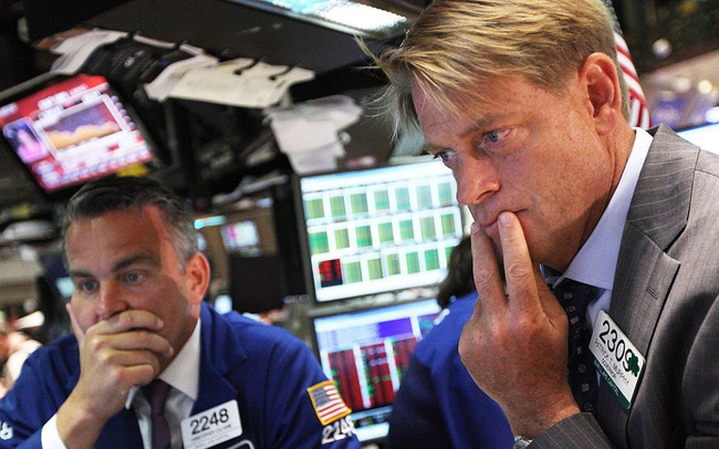 Chứng khoán Mỹ kỳ vọng gì vào cuộc họp sắp tới của Fed?