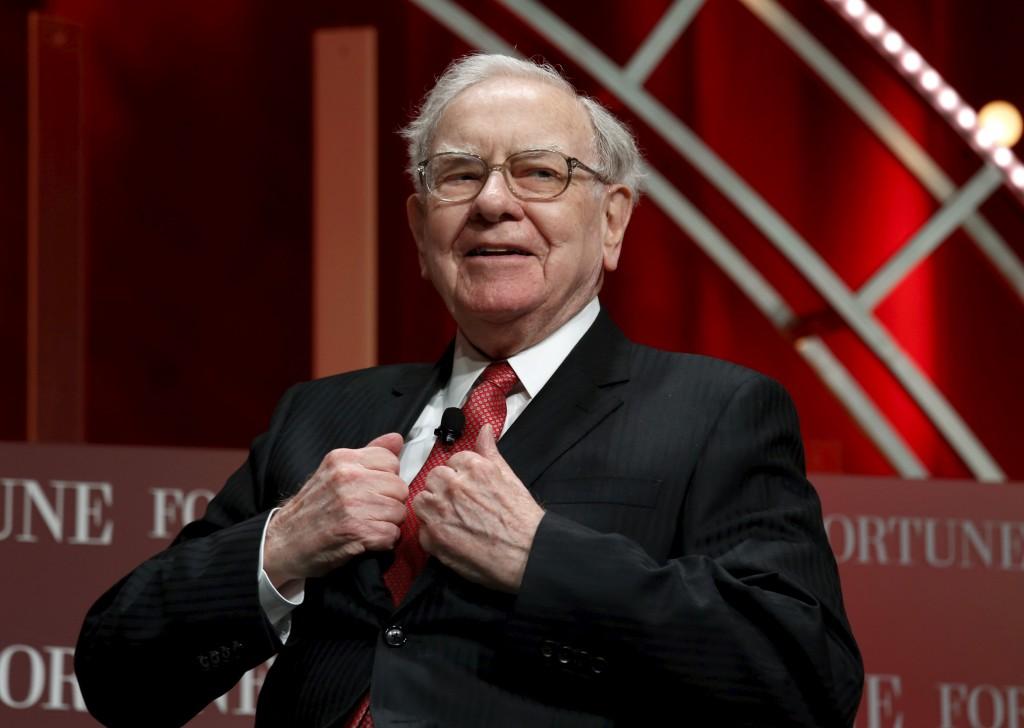 Warren Buffett lãi hơn 30% từ cổ phiếu Nhật Bản sau một năm