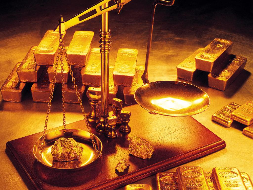 Giá vàng hôm nay 7/10: Bật tăng trở lại bất chấp đồng USD mạnh