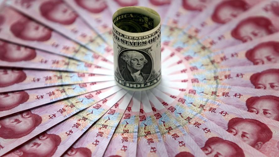 Fed hứng chỉ trích tại Trung Quốc