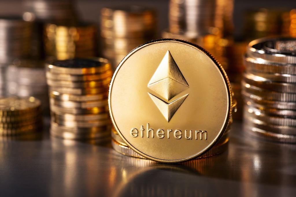 Ethereum một tay nắm giữ toàn bộ thị trường altcoin
