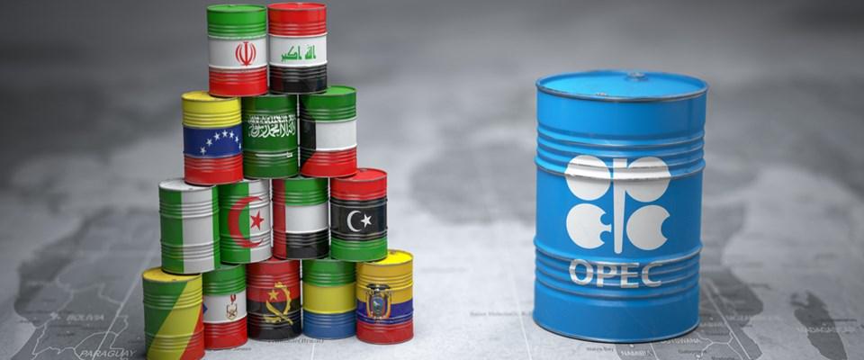 UAE có cái lý riêng khi công khai đối đầu các đồng minh OPEC