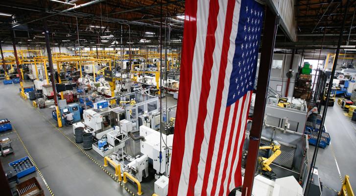 Lợi nhuận quý II/2021 của các doanh nghiệp Mỹ tốt hơn kỳ vọng